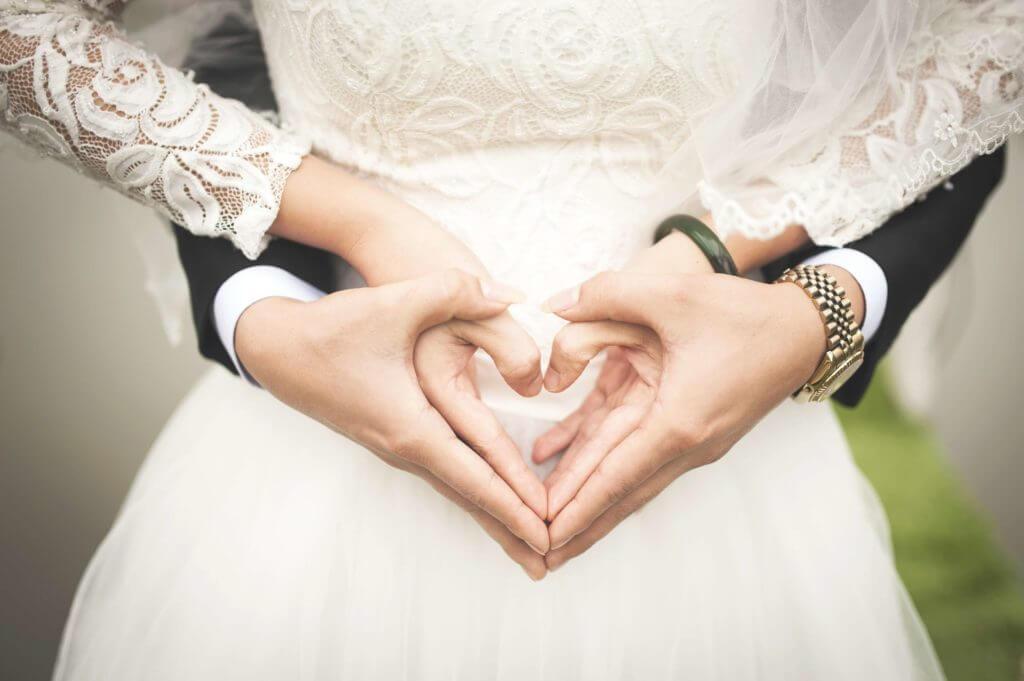 Hochzeitsnotdienst