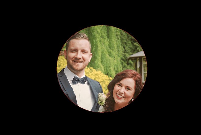 Hochzeitsdienstleistung Kundenbewertung