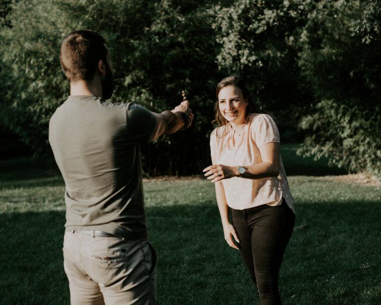Hochzeit foto und video